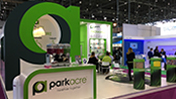 Strong Performance for ParkAcre at Vitafoods Europe 2017