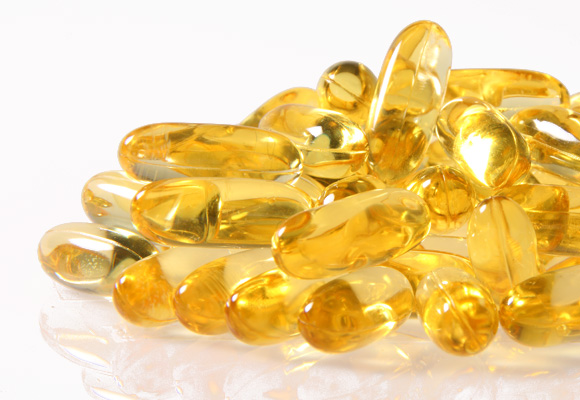 Fish Oils & Essential Fatty Acids